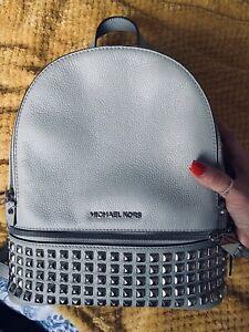 Michael Kors Rhea medium backpack Authentic