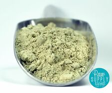 1 Pound ZEOLITE Powder Organic Minerals Potassium Calcium Silica Clinoptilolite