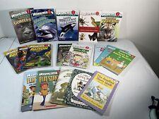 I Can Read Level 2 Readers 18 Book Lot, Amelia Bedelia, Children's Books Set