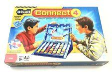 Hasbro U-Build Connect 4 Board Game~ Free Shipping!!!!