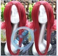 CODE GEASS Kouzuki Kallen Cosplay Costume Anime Wig  @38