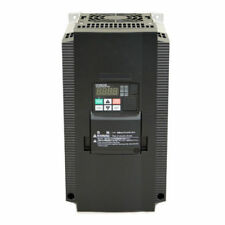 HITACHI WJ200-055HF,VARIABLE FREQUENCY DRIVE, 7.5 HP, 460 VAC, THREE PHASE INPUT