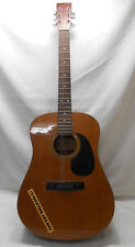 Vintage ARIA ADW-75 ACOUSTIC GUITAR  6 Stringed Instrument  #269