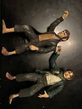 lord of the rings action figures 2001