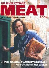 The River Cottage Meat Book,Hugh Fearnley-Whittingstall