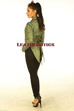 Damen Vintage-Jacken & -Mäntel für Viktorianische