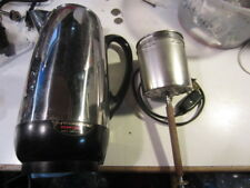 Farberware Superfast Model 142 C 12 cup coffee maker