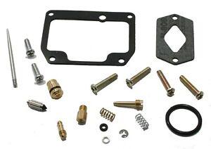 Suzuki RM80, 1986-1995, Carb / Carburetor Repair Kit - RM 80