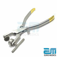 Bone Crusher Bone Mill TC Instrument Morselizer Implant Dental CE* SAVE £68