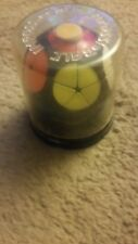 RARE MILTON BRADLEY IMPOSSIBALL PUZZLER OF THE DECADE RUBIKS CUBE 1984