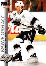 1992-93 Pro Set #66 Wayne Gretzky