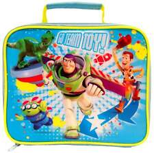 Disney Toy Story Lunch Bag/Box | Buzz Lightyear | Woody | Pixar