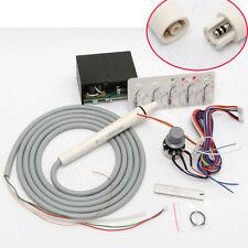 1*Dental Ultrasonic Built-in Piezo Scaler Detachable Handpiece Tip for EMS