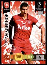 Panini Liga de Campeones 2010-2011 ADRENALYN XL Peter Wisgerhof FC Twente