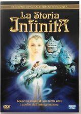 Dvd La Storia Infinita - Edizione Speciale Rimasterizzata Usato