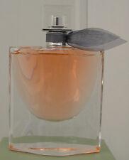 New Lancome La Vie Est Belle Eau De Parfum Spray 2.5 oz/75 ml Full Size Unsealed
