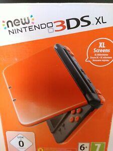 Console Nintendo New 3ds Xl Neuve