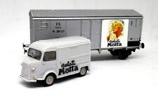 Blackstar Bs00021 FS Set 'gelati Motta' composto da Car