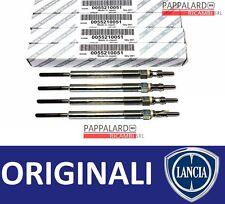 /> GE114 KIT 4 CANDELETTE LANCIA DELTA III 1.6 D MTJ 88KW 120CV 2008