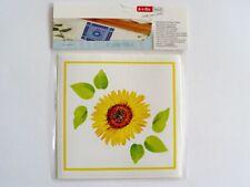 18 Tiles Sticker Self Adhesive 14,6 x 14,6cm (3x 6er) Sunflowers