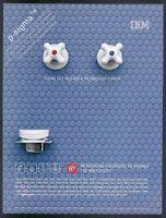 IBM Print Ad