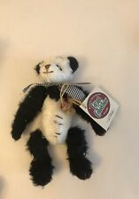 Ganz. Cottage Collectibles Miniatures Bear W/ tags