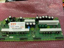 PANASONIC TH-42PZ81 TH-42PZ85 TH-42PZ80 PART NO TNPA4411AC TXNSS1RLTB  (LOC S2)