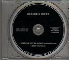 (CF769) Okkervil River, Your Past Life As A Blast - 2011 DJ CD