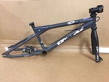 Dyno XR Frame & Fork F/F VFR NSX Zone Air Compe Detour Bike 90s GT Performer