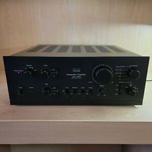 Sansui AU-919 Integrated Amplifier Super Fidelity DD/DC Audio Amplifier