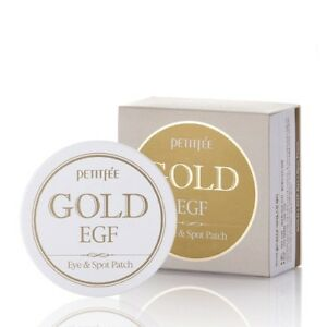 [PETITFEE] Gold & EGF Eye & Spot Patch  60sheets + 30sheets / Korea Cosmetics