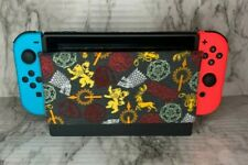 Game Of Thrones GOT Nintendo Switch Dock Cover
