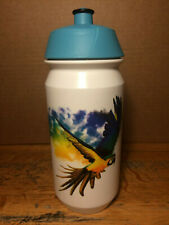 Trinkflasche Bidon Borraccia Water Bottle Astana Michele Scarponi R.I.P. NEW!!!