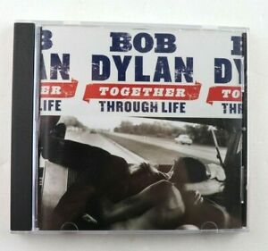 Bob Dylan : Together Through Life CD (2009)