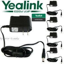 Adattatore di alimentazione Yealink T19P T21P T23P W52P W52H T23G T40P PS5V600US telefono