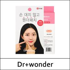 [Dr.wonder] Dr wonder Wonder Patch Plus 60ea / Pink / Pimple Patch / Korea /(S일)