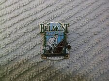 VINTAGE THE BELMONT STAKES 129TH RUNNING 1997 LAPEL PIN #2