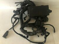 2000 - 2003 FORD F-150 4.2L UNDER HOOD FUSE RELAY DISTRIBUTION CENTER BOX OEM