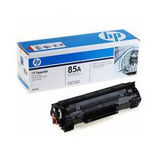 ORIGINALE TONER HP CE285A BK NERO HP LaserJet M1200 Series M1210MFP Series