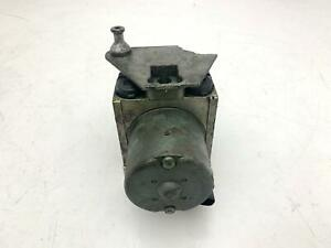 02-06 Sprinter 2500 ABS Pump Assembl (without Stability Control)