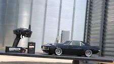 VATERRA 1/10 1969 Camaro SS Brushless Coupe RTR Lipo AWD  VTR03016 VTR03046
