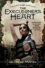 The Executioners Heart: A Newbury & Hobbes Invest