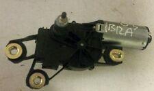 SEAT IBIZA 2003 ABOVE REAR WIPER MOTOR 6L6955711