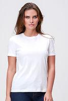 van Laack - T-Shirt Moleen Damen in 2 Farben erhältlich leger weiß NEU: 99 €