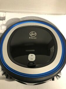 Hoover BH70970 Rogue 970 App-Controlled Robot Vacuum - Open Box-needs Battery