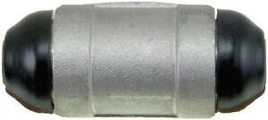 Drum Brake Wheel Cylinder Rear Left Dorman W37977