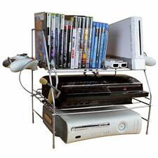 Game Depot Wire Gaming Rack New