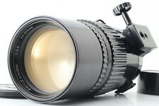 *EXC+5* BRONICA ZENZANON 300mm f4.5 TELEPHOTO Lens FOR BRONICA S & EC from Japan