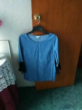 Ladies NW/OT Size Small Crown & Ivy Top