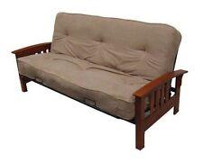 Conjunto de colchón y estructura de futón